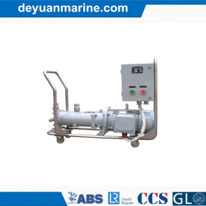 Marine Single Screw Pump with Good Quality
