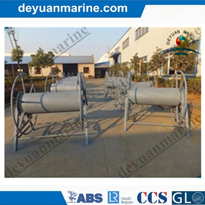 China Manufacturer of Steel Rope Cable Reel for Ship Marine