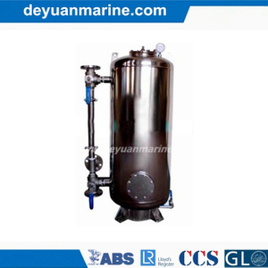 Marine Rehardening Water Filiter Ship Mineralizer for Fresh Water Generator with Good Quality