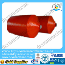 Marine Rubber Fender buoy float fender with CCS