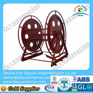 Fiber Rope Mooring Reel With Top Quliaty