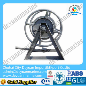 Marine Rope Reel for Ship Reel Automatic Electric Steel Cable Reel Marine Mooring Rope Reel