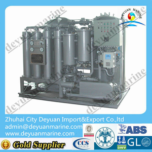 High Quality 15ppm Bilge Water Separator
