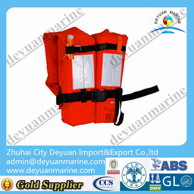 SOLAS 147N Marine Life Jacket. With Good Quality