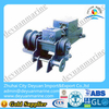 High Quality Marine Electric Single Mooring Drum Winch For Sale