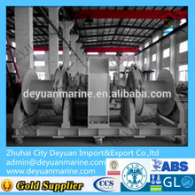 Hot Sale Marine Electric Anchor Windlass and Mooring Winch