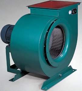 CBL Marine Explosion Proof Centrifugal Fan Type II