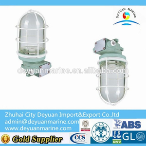 15/60/100W Marine Ship Work Light with competitive price