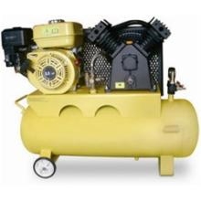 Medium Pressure 3.0MPa Air Cooling Marine Air Compressor