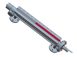 UHZ-511 Type Magnetic Float Type Level Gauge