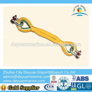 Fiber Strops Lifeboat Fall Prevention Device Hot Sale