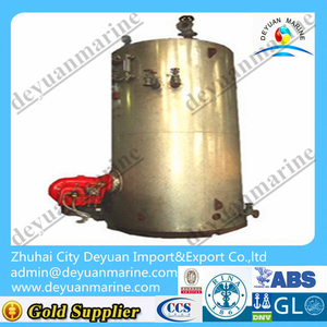 High Quality Large Type Marine Oil-fired Boiler Made In China