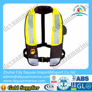 DY803 Working Life Vest