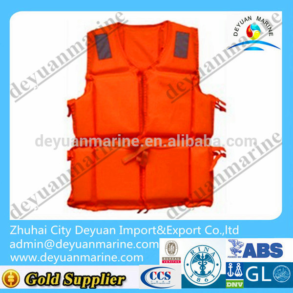 OEM Welcomed Water Sports Life Jacket For Sale