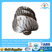 Marine main propulsion blade Oblique propeller for sale