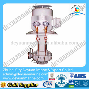 CL Series Ship Vertical Centrifugal Submersible Pump with Controller
