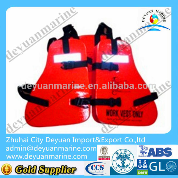 HOT!! Seahorse Pvc Life Jacket for sale