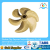 6 Blades Marine propeller for sale