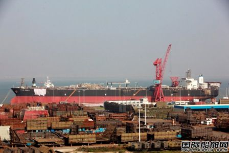 A Bright Future For China Ship Building Industry