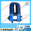 DY702 Solas 150N and 275N inflatable life jacket for hot sale