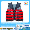 Water sports lifejacket for 110N