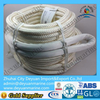 25mm 3 Strand Polyester Mooring Rope Manila Rope for Sale