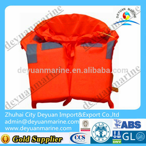 SOLAS Manual Inflatable Water Sport Life Jacket
