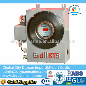 Red LED Alarm Marine Oil Content Meter