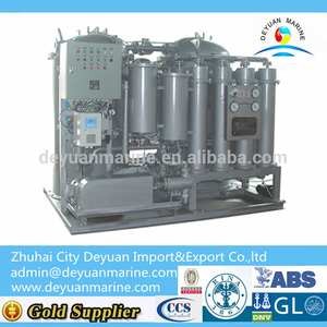 DEYUAN 15ppm Oily Water Separator For sale