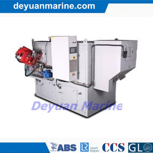 Marine Incinerator for Ships