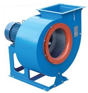 CBZ Marine Explosion Proof Axial Fan (Duct Type)