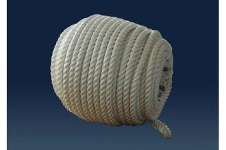 Marine Use Pure SK75 Raw Material UHMWPE Rope