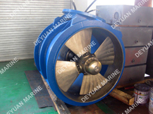 High Quality Reasonable Price Marine Electric Bow Thruster