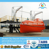 Inverted Arm Gravity Davit Price