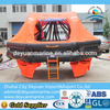 16 Man Davit-launched Inflatable Liferaft