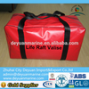 8 ManThrow-overboard Self-righting Yacht Inflatable Liferaft