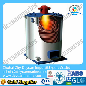 High Quality Ship Boiler Oil Heater For Sale
