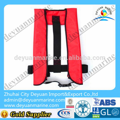 DY809 Water Sports Inflatable Life Jacket