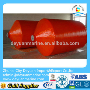 Foam filled rubber fender manufacturer