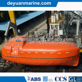 5M Totally Enclosed Life Boat &Rescue Boat