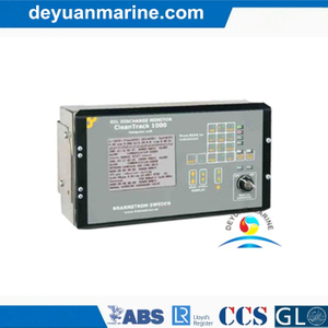Oil Discharge Monitoring and Control System Oil Discharge Monitor