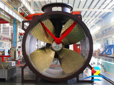 IACS Approved Hydraulic Bow Thruster/ Azimuth Thruster/ Hydraulic Thruster