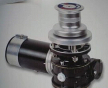 EB Series yatch windlass