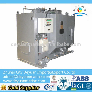 SWCB Series Biochemical Sewage Treatment Separator