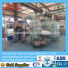 Ballast Water Management With Single System Manufacturer