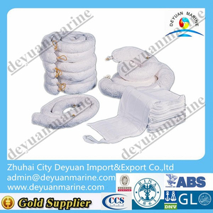 Oil Absorbent Boom With Excellent Quality