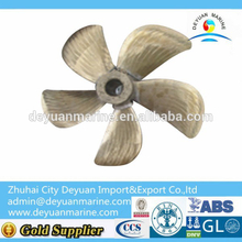 Bulk Ship Copper Fixed Pitch Propeller For Sale
