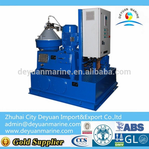 Oil Separator unit factory