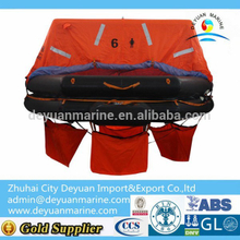Coastal 6 / 20 Person Life raft for sale