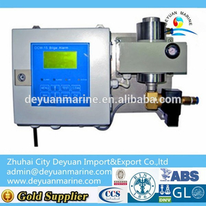 15ppm Bilge Alarm For Oily Water Separator With High Quality